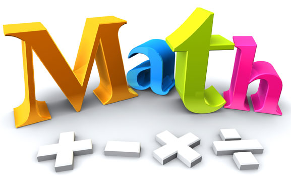 Math Professional Development Dates